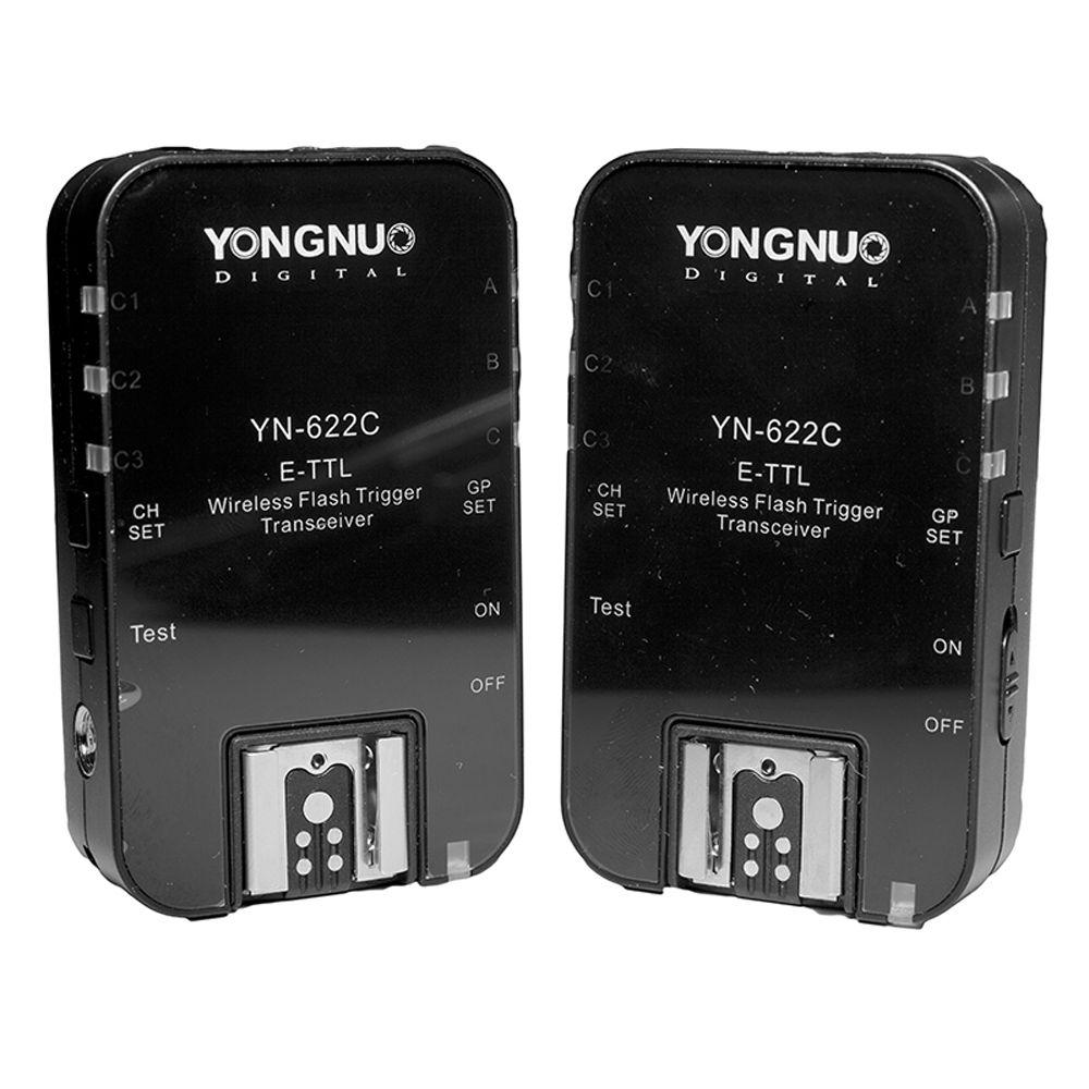 Yongnuo YN-622C Funk Auslöser