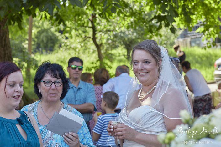 Hochzeit Natalie und Andreas