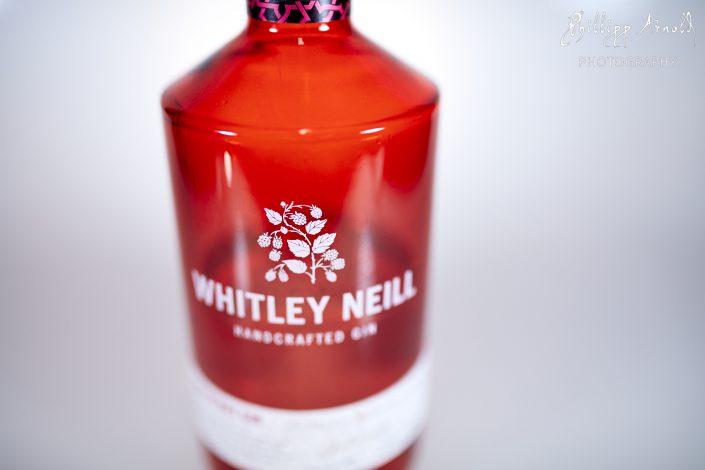 Whitley Neill Raspberry Gin