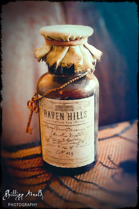 Raven Hills Gin